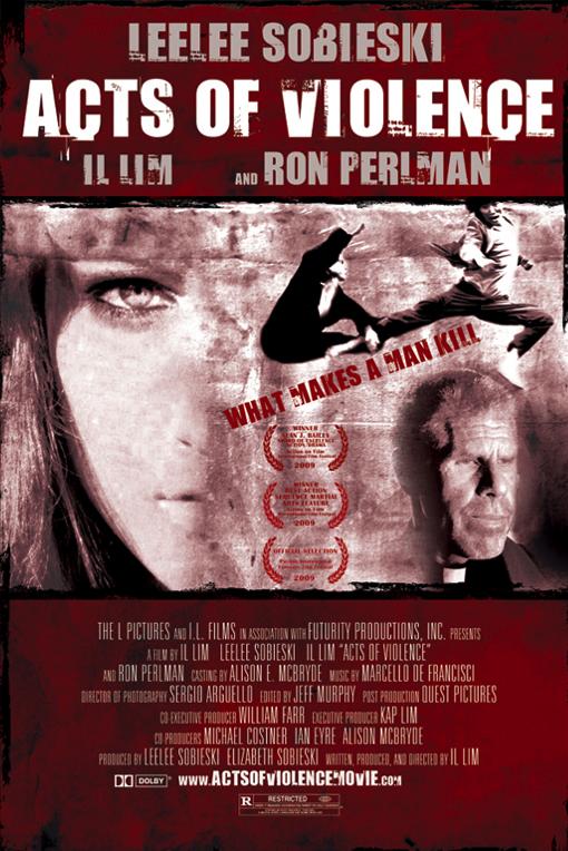 AofV poster